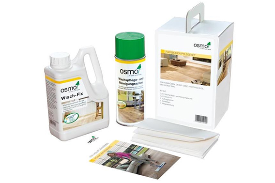 Sortiment Osmo