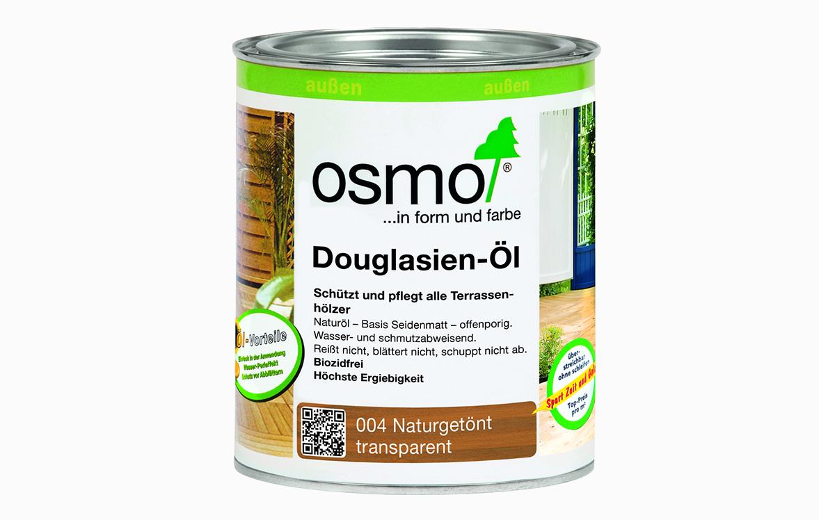 OSMO Douglasie Terrassen-Öl