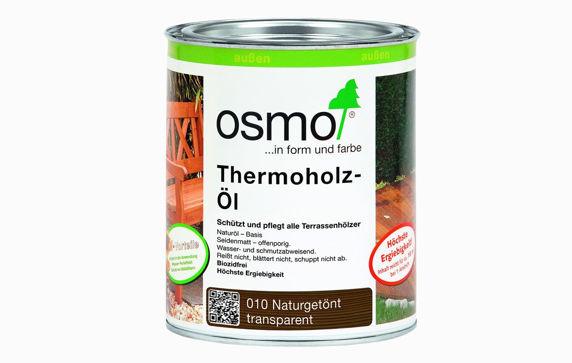 OSMO Thermoholz Terrassen-Öl