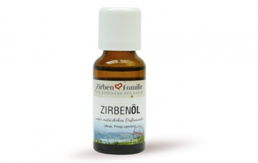 ANGEBOT: ZirbenÖl 10 ml