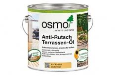 Osmo Antirutsch-Terrassen-Öl (430)